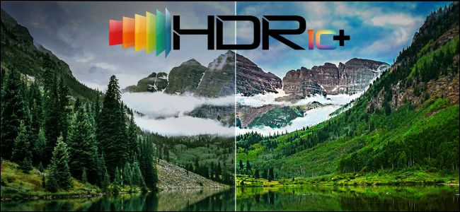 cong nghe hdr 10+ tren note 10