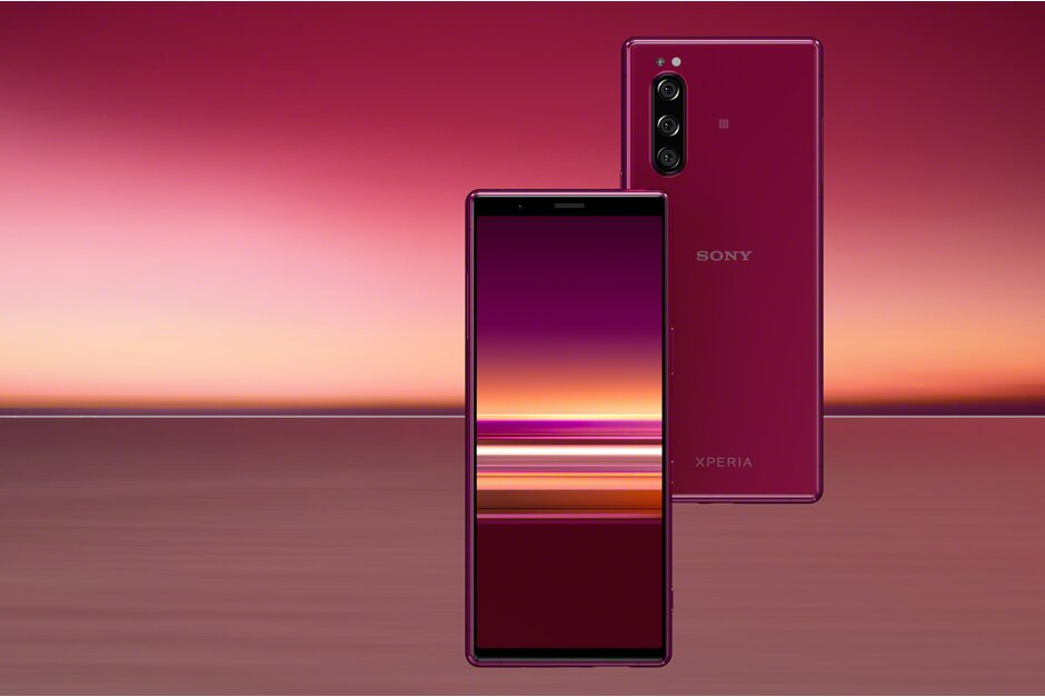 Sony Xperia 5 vs Xperia 1 what are the differences
